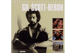 Scott - ORIGINAL ALBUM CLASSICS [CD]