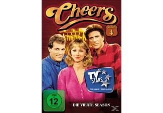 CHEERS 4.SEASON - (DVD)