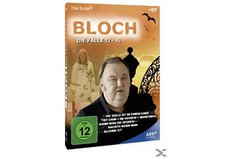 Bloch Vol. 4: 13-16 - (DVD)