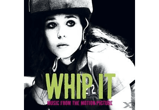 VARIOUS - Whip It! - (CD)