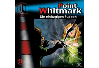Point Whitmark 34: Die einäugigen Puppen - (CD)