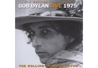 Bob Dylan - BOOTLEG SERIES 5 [CD]