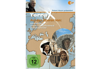 Terra X: Expedition - (DVD)