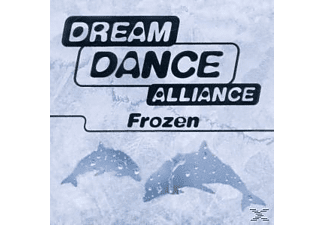 Dream Dance Alliance (D.D.Alliance) - Frozen [CD]