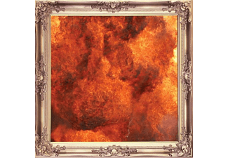 Kid Cudi - INDICUD - (CD)