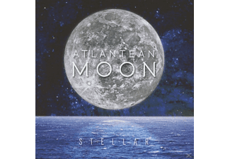 Stellar* - Atlantean Moon - (CD)