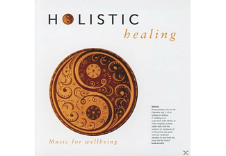 Patrick Kelly - Holistic Healing - (CD)
