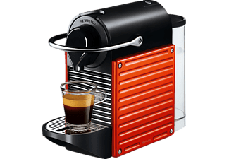 KRUPS Nespresso Pixie Electric Red - (XN3006S)
