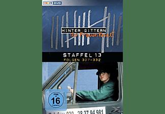 Hinter Gittern Staffel 13