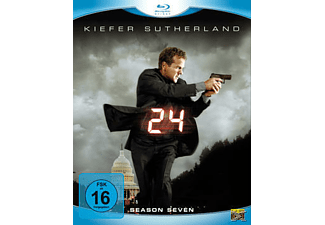 24 - Staffel 7 [Blu-ray]
