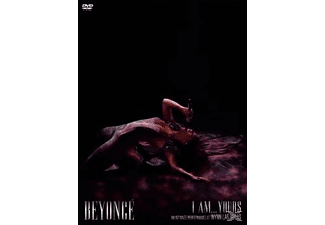 Beyoncé - I Am...Yours.An Intimate Performance At The Wynn [DVD]