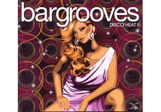 VARIOUS - Bargrooves - Disco Heat 2 - (CD)