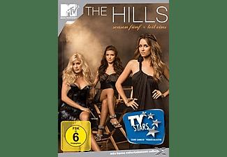 hills serie de mtv: