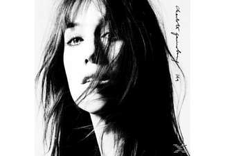 Charlotte Gainsbourg - Irm - (CD)