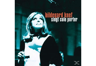 Hildegard Knef - Singt Cole Porter(Expanded&Remixed - (CD)