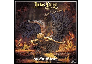 Judas Priest - Sad Wings Of Destiny - (CD)