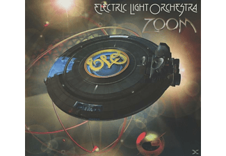 Electric Light Orchestra - Zoom (Re-Release) [CD]