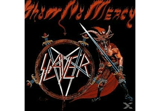 Slayer - Show No Mercy/Digi [CD]