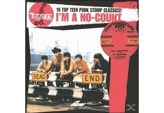 Various/Teenage Shutdown - I'm A No-Count - (Vinyl)