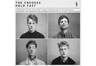 The Crookes - Hold Fast - (Vinyl)