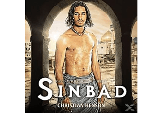 Ost-Original Soundtrack Tv - Sinbad [CD]