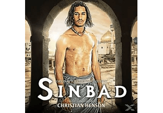Ost-Original Soundtrack Tv - Sinbad - (CD)
