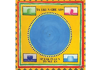 Talking Heads - Speaking In Tongues [Vinyl]