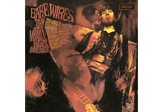 John & The Bluesbreakers Mayall - Bare Wires - (Vinyl)