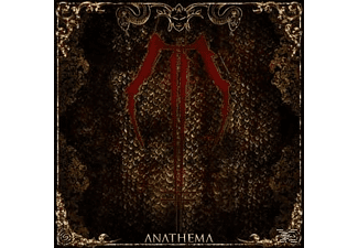 Dawn Of Ashes - Anathema [CD]