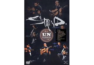 Staind - MTV UNPLUGGED [DVD + Video Album]