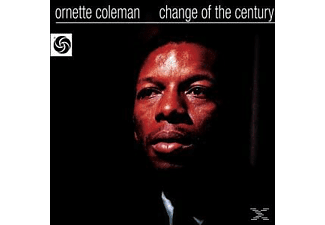 Ornette Coleman - Change Of The Century [CD]