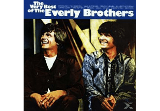 The Everly Brothers - Best Of - (CD)