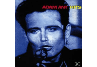 Adam Ant - Hits [CD]