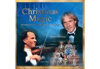 André Rieu - Christmas Waltz [CD]