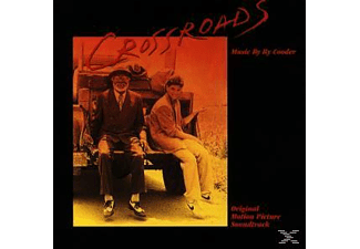 VARIOUS - Crossroads - (CD)