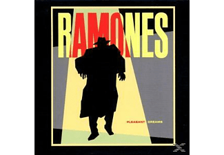 Ramones - Pleasant Dreams [CD]