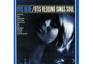 Otis Redding - Otis Blue-Sings Soul [CD]