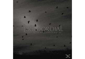 Primordial - The Gathering Wilderness [Maxi Single CD]