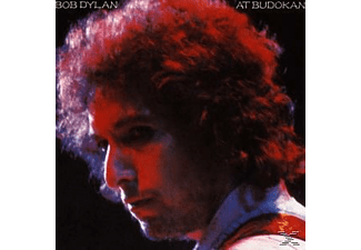 Bob Dylan - At Budokan - (CD)