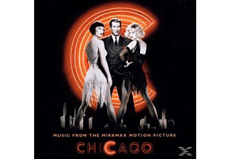 VARIOUS - Ost/Chicago [CD]