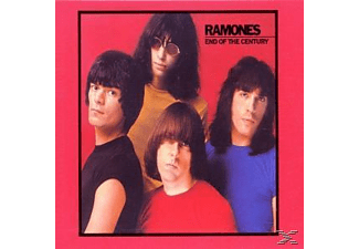 Ramones - End Of The Century [CD]