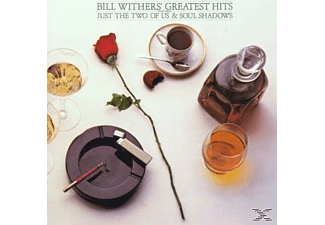 Bill Withers - Withers' G.H. [CD]