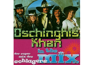 Dschinghis Khan - Dschinghis Khan-Mix [CD]