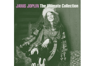 Janis Joplin - THE ULTIMATE COLLECTION [CD]