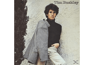 Tim Buckley - Tim Buckley [CD]