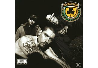 House Of Pain - House Of Pain [CD]