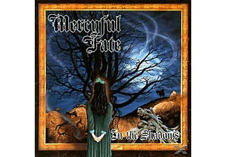 Mercyful Fate - In The Shadows - (CD)