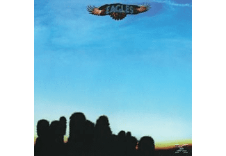 Eagles - THE EAGLES [CD]