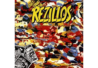 The Rezillos - Can't Stand The Rezillos [CD]