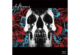 Deftones - DEFTONES (ENHANCED) [CD]